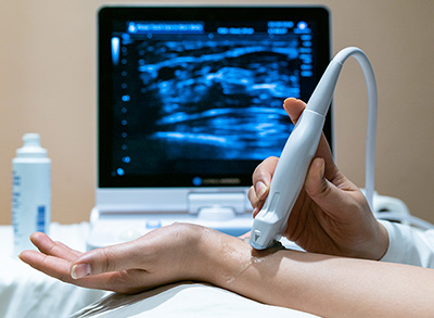 Neuromusculoskeletal Ultrasonography